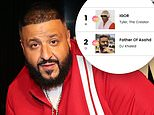 DJ Khaled 'threatens to slap Billboard Chart with lawsuit over discounted album sales'
