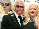 Dog The Bounty Hunter's wife Beth Chapman in a 'medically-induced coma' at a hospital in Hawaii