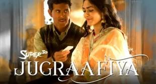 JUGRAAFIYA LYRICS—Super 30 | Hrithik Roshan | Udit Narayan