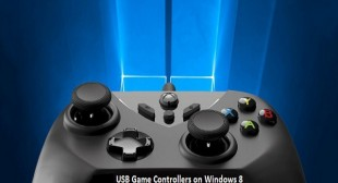 How to Install USB Game Controllers on Windows 8 – office.com/setup