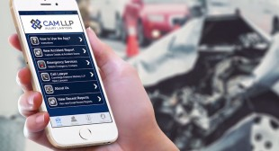 5 Best Apps To Use After A Car Crash