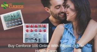 Cenforce 100 | Cenforce 200-manhealthcares.com