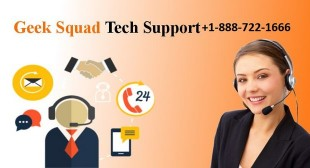 Geek Squad Tech Support – 1-888-722-1666 – Geek Squad support