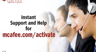 McAfee Activate – mcafee.com/activate | Redeem Retailcard