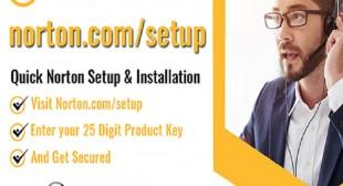 norton.com/setup   Enter your product key   install norton setup