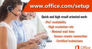 www.office.com/setup   Enter Product Key   Setup Office