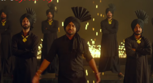 Bomb Jigre Lyrics – Ranjit Bawa