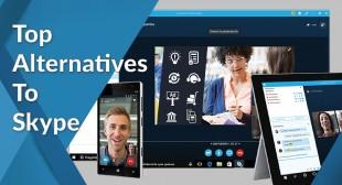 Top 5 Best Skype Alternatives of 2019 – norton.com/setup