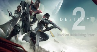 How to Fix Destiny 2 Stuck on Initializing Error – office.com/setup