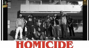 Homicide – Sidhu Moose Wala Lyrics