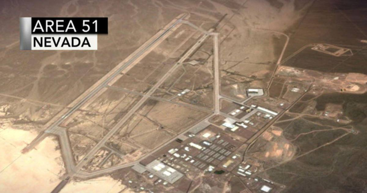 What is Area 51, where is it and what are the best memes about the event planning to 'storm' it?