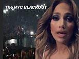 Jennifer Lopez 'heartbroken' and 'devastated' to CANCEL sold-out concert due to Manhattan blackout