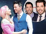 Property Brothers' JD Scott reveals staying off 'gluten, dairy, sugar and soy' has HEALED him…