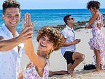 Sarah Hyland engaged! Wells Adams proposes to Modern Family star