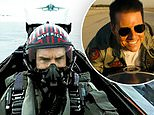 Top Gun: Maverick releases its first official trailer with Tom Cruise