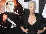 Jamie Lee Curtis will return for two more Halloween films in 2020 and 2021