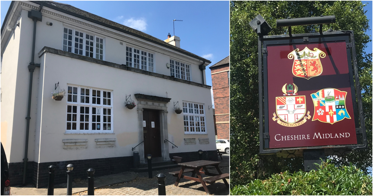Pub chain that banned swearing and mobile phones shuts branch for breaking rules