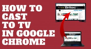 How to Cast Google Chrome on a TV?