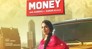 Money Lyrics – Jass Sandhu