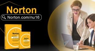 Norton.com/Nu16 – Download or Install Norton Utilities 16