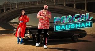 Badshah – Paagal Lyrics