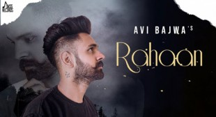 Rahaan Lyrics by Avi Bajwa