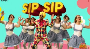 Arjun Patiala – Sip Sip Lyrics