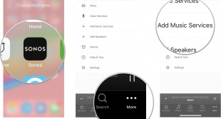 How to Set Up Sonos Speakers on Your iPhone and iPad