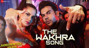 The Wakhra Song Lyrics – Kangana Ranaut