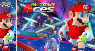 Mario Tennis Aces: How to Play It for Free