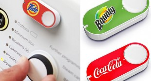 How to Setup and Manage Settings for Amazon Dash Button – mcafee.com/activate