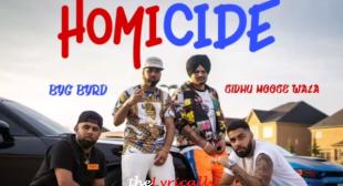 Homicide Lyrics – Sidhu Moose Wala | Big Boi Deep | theLYRICALLY Lyrics