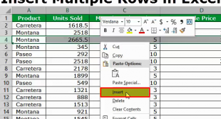 How to Shift Cells Down in Excel – office.com/setup
