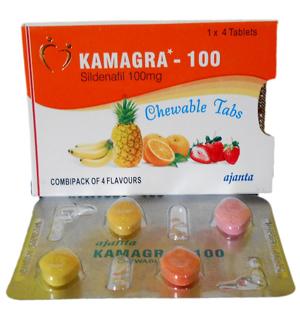 Kamagra Soft tablets best for ed