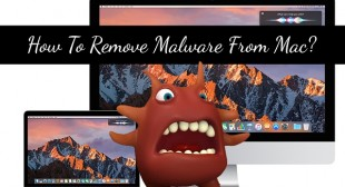 How to Remove Malware on your Mac?