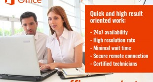office.com/setup – Activate Office 365, Office 2016, or Office 2013