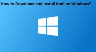 How to Download and Install Kodi on Windows? – norton.com/setup