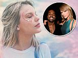 Taylor Swift seems to be throwing shade at Kanye West in new song as decade-long feud rolls on