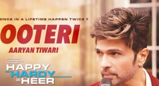 Looteri Lyrics – Happy Hardy And Heer
