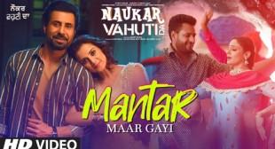 Ranjit Bawa – Mantar Maar Gayi Lyrics
