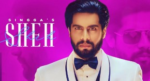 Sheh Lyrics – Singga