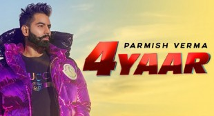 4 Yaar Lyrics