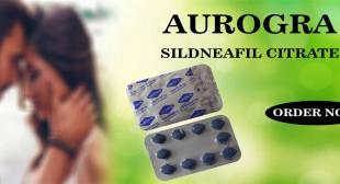 Buy Aurogra 100mg Pills