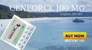 Cenforce With Man health cares