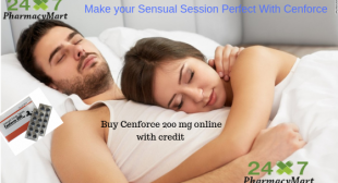 Destruction all erectile dysfunction related issues with Cenforce