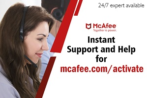 Steps to Create Mcafee Accounts through www.mcafee.com/activate
