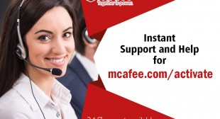 How to Use Your McAfee Activation Key?