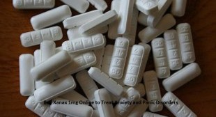 Buy Xanax Online Used to Treat Anxiety And Panic Disorders