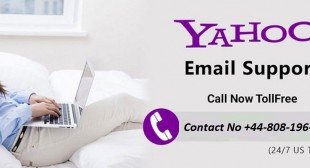Yahoo Support Number (+44-808-196-1477)