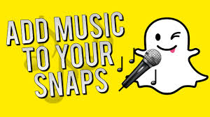 How to Add Music to your Snapchat Stories